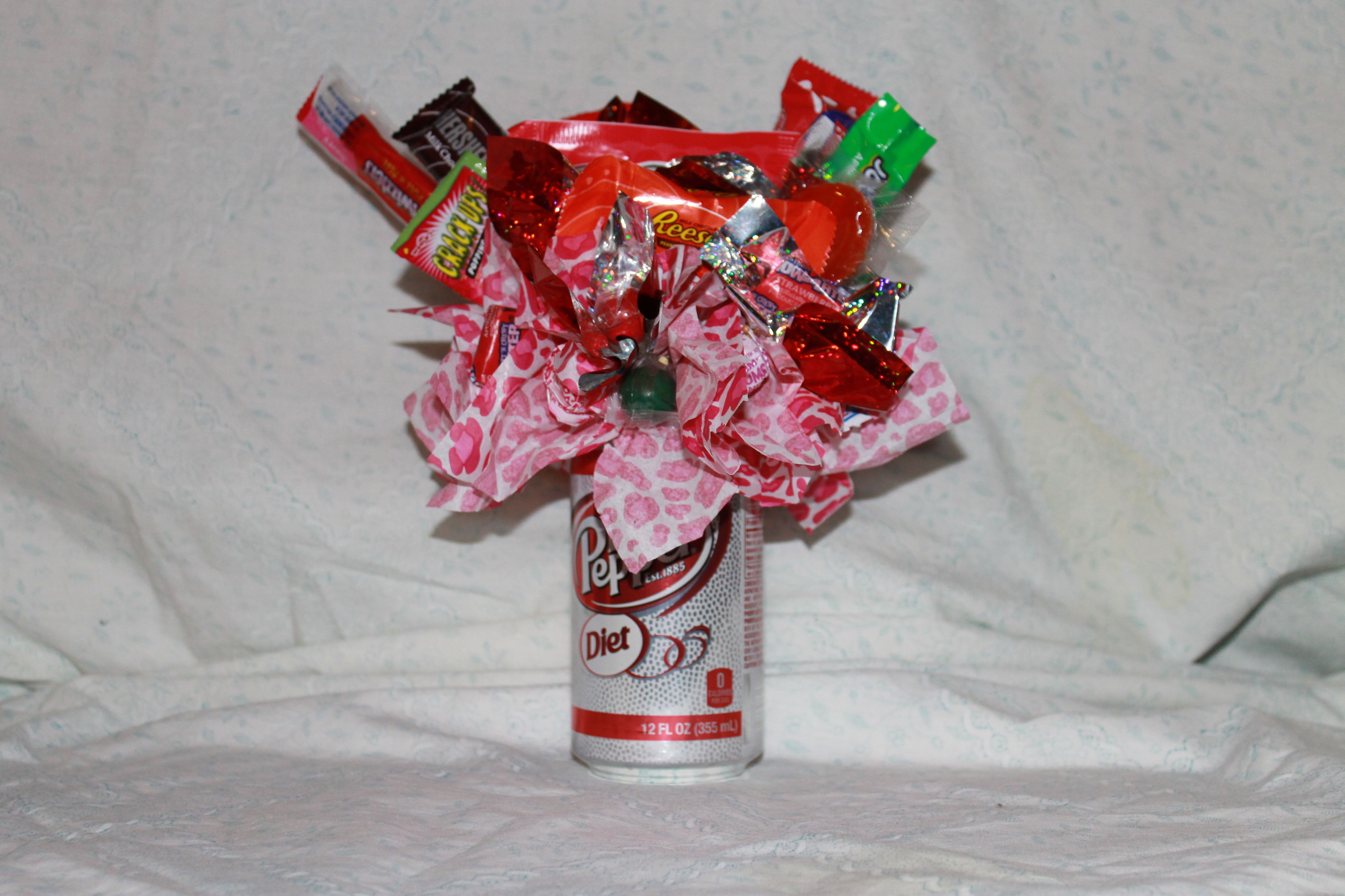 valentines bouquet for guys