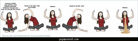 Awesome Yoga For 1st Trimester Pregnancy Yogaposes8