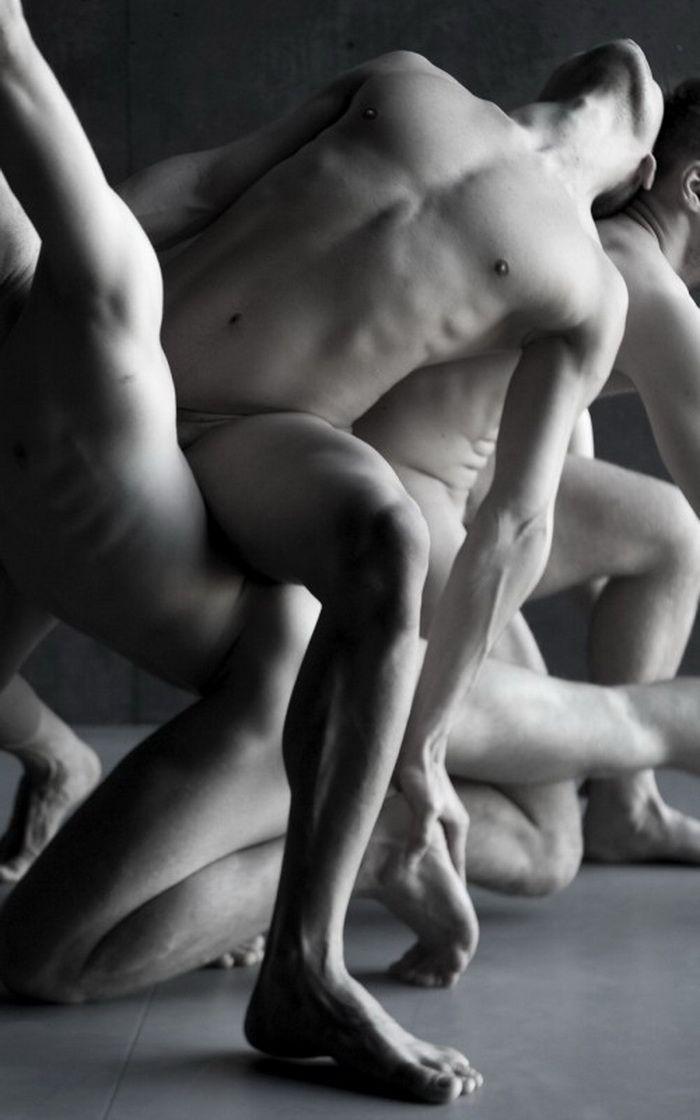 Художественное Порно Геи