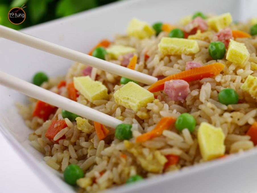 La casa de lavanda arroz frito tres delicias for Cocinar arroz 3 delicias
