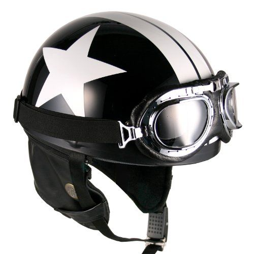 17 Best Images About Cafe Racer Helmets On Products