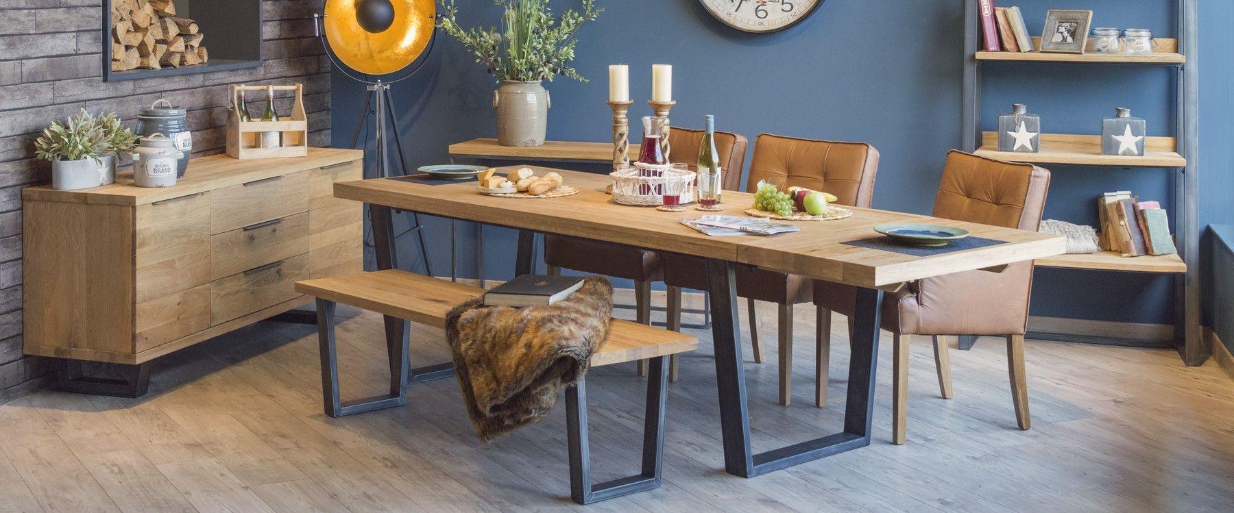 Calia Dining Table Ez Living Furniture Dublin Cork
