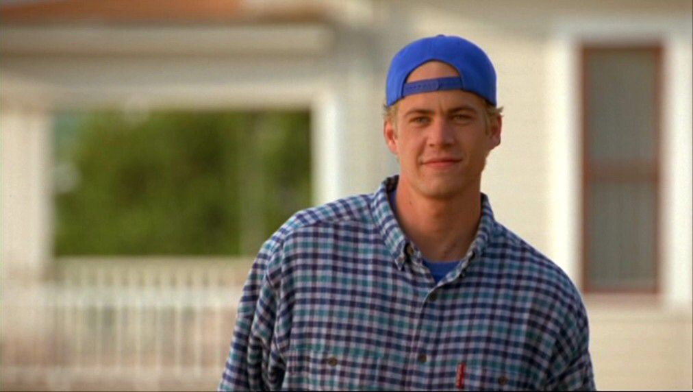paul walker varsity blues - photo #31