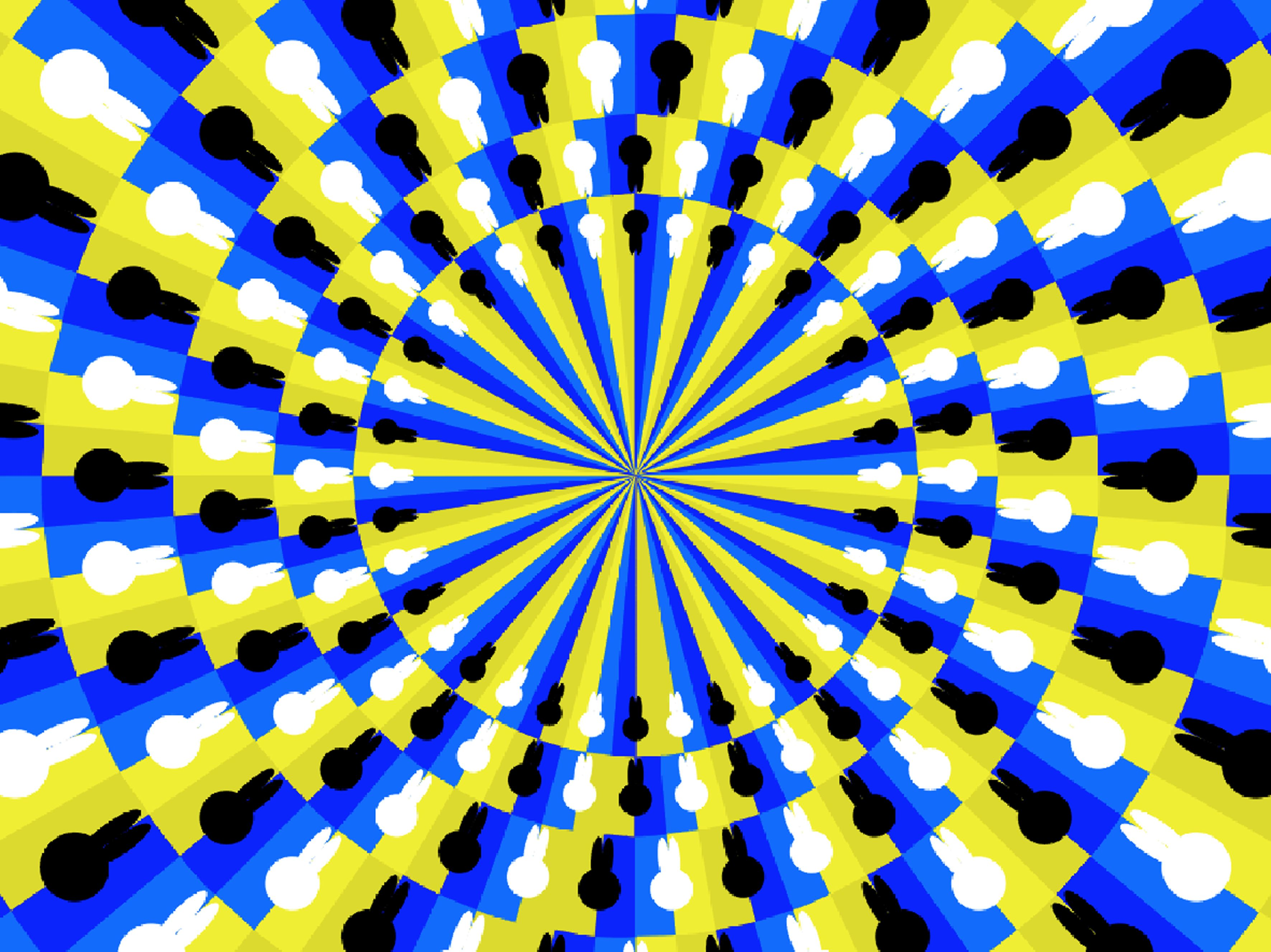 100 best optical illusions pictures around the world