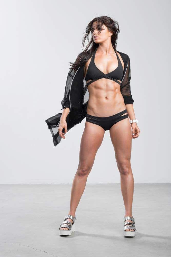 Sofia boutella body