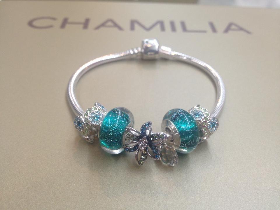 chamilia bracelet chamilia jewelry all that