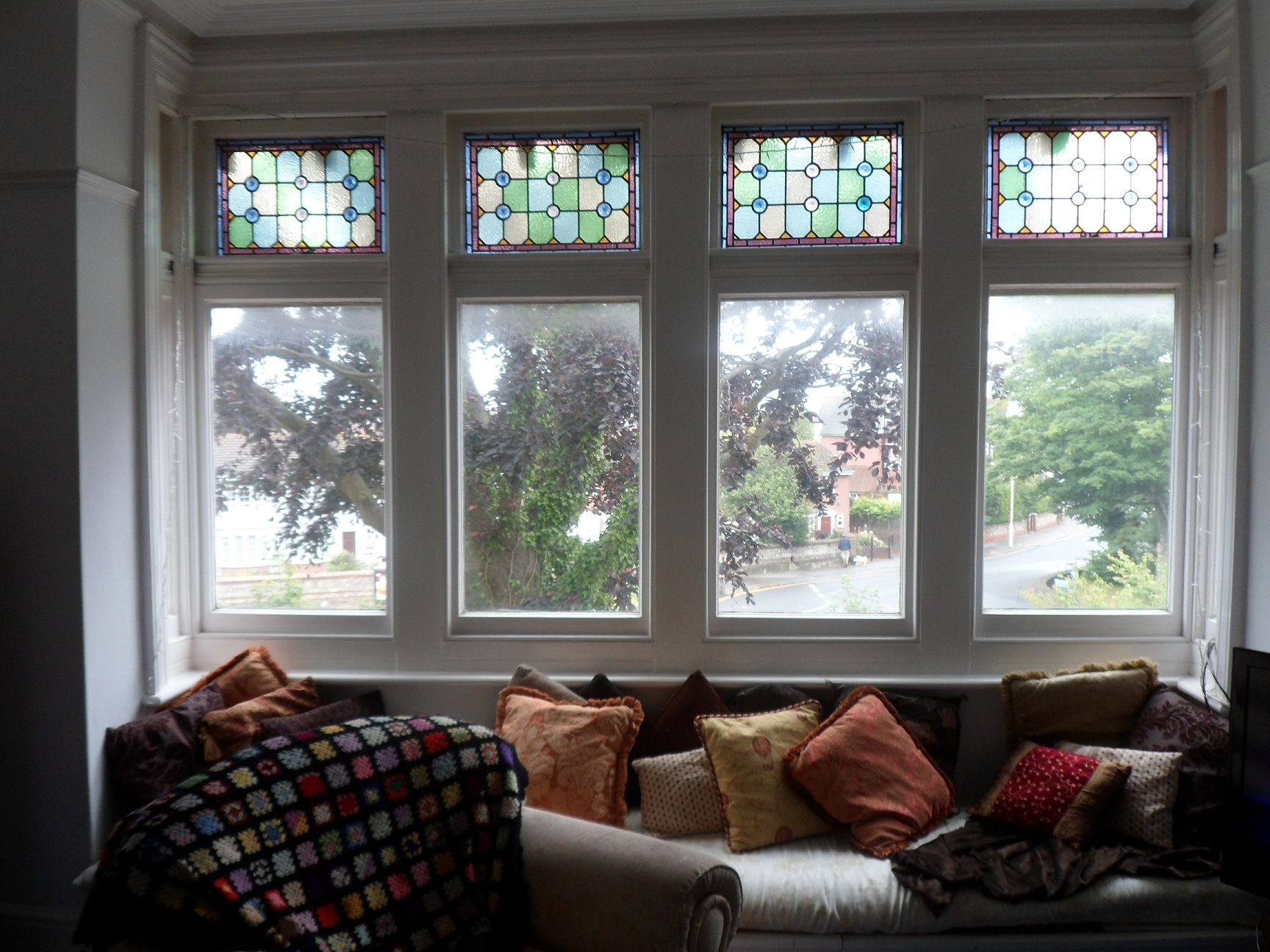 Beautiful Window Seat Windows For The Home Pinterest