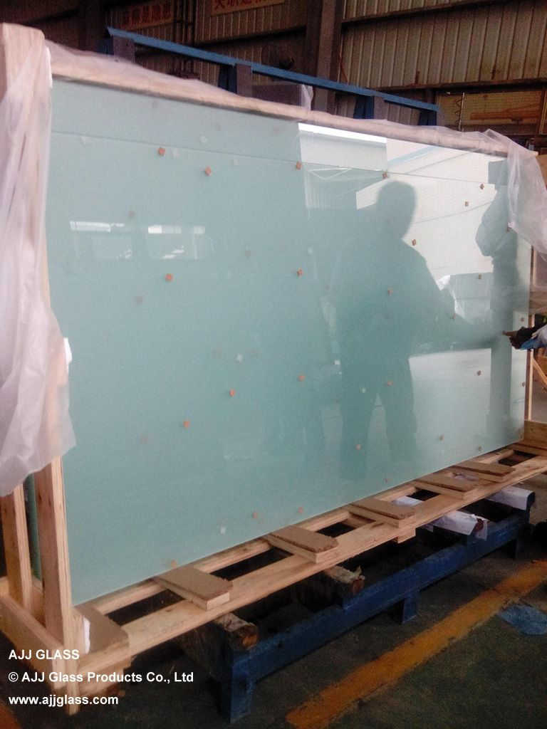 acid-etched toughened glass manufacturers