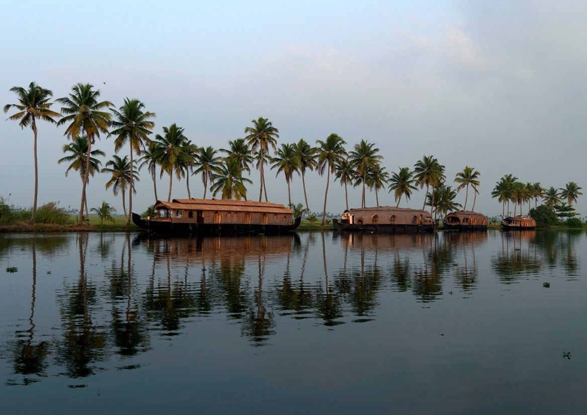 Alleppey India  city pictures gallery : Alleppey, Kerala | India | Pinterest