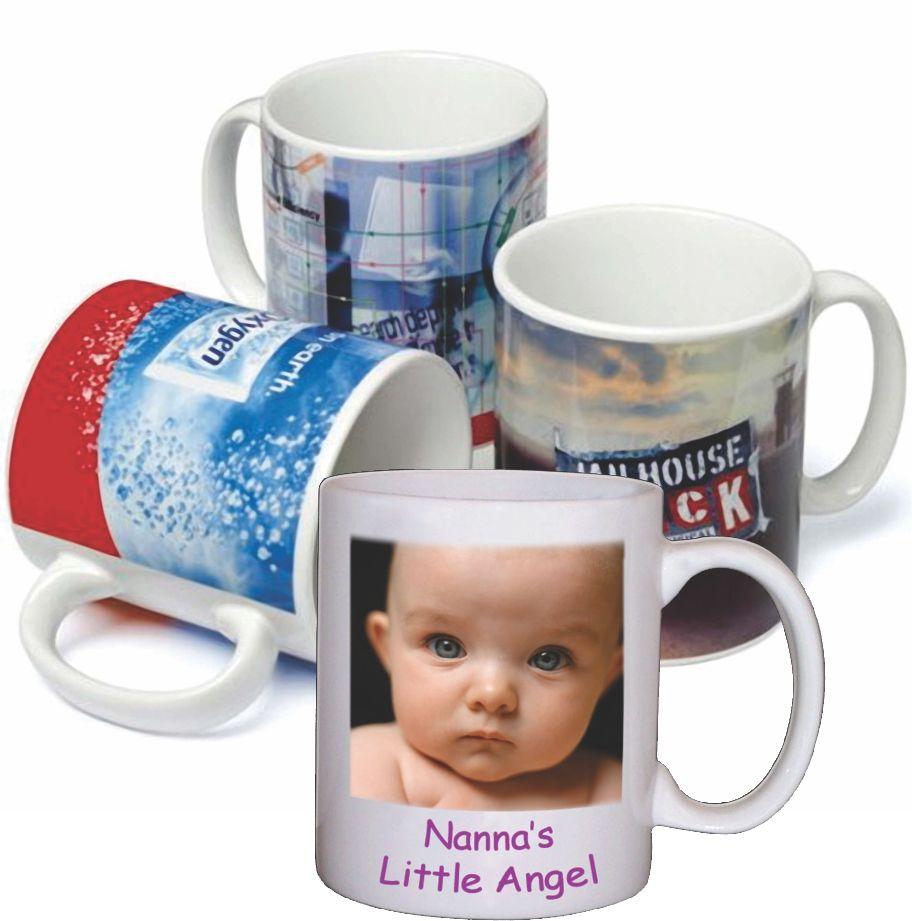 Photo Mugs Personalized Photo Gifts Pinterest Photo Mugs