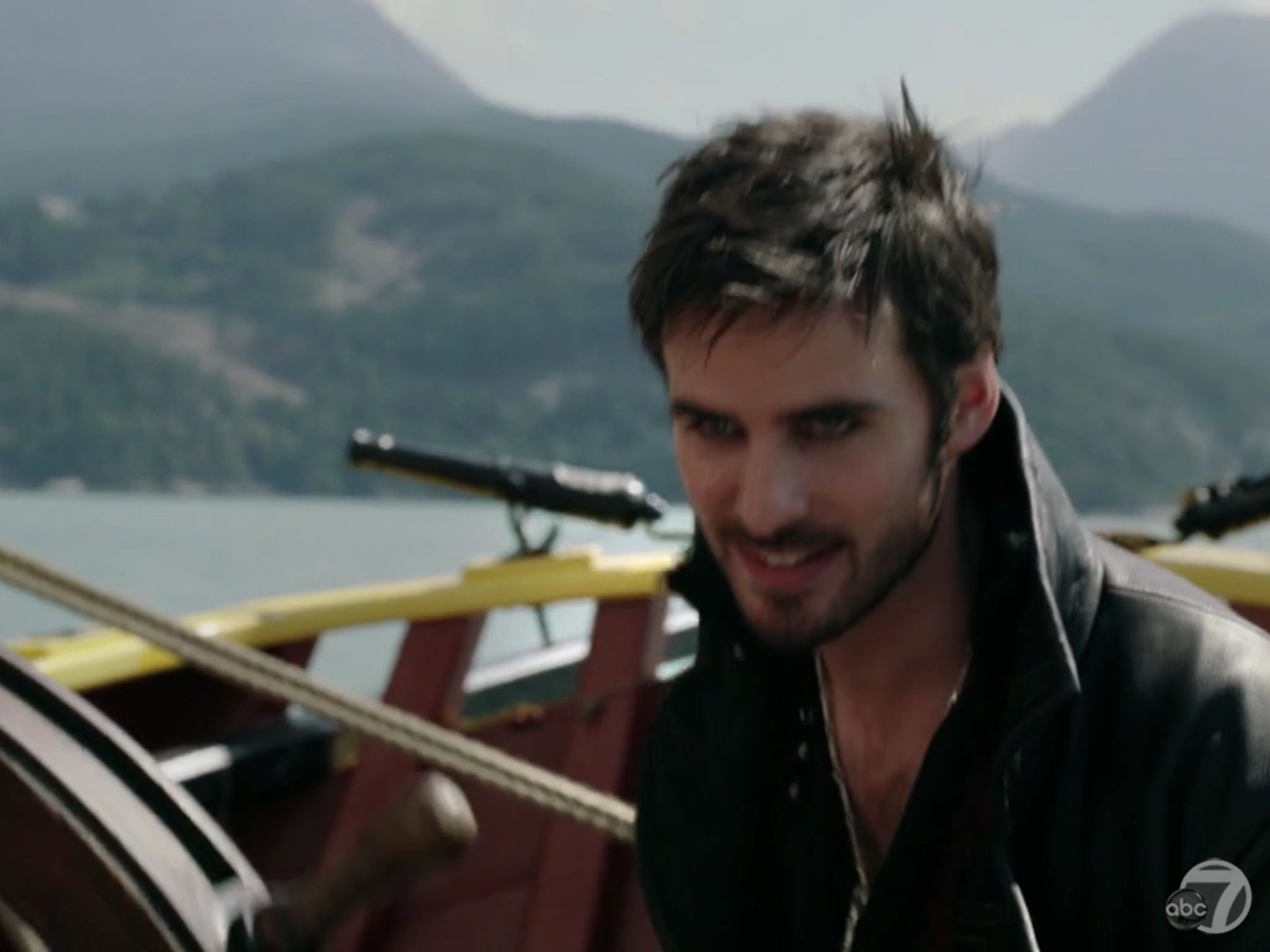 who will play captain hook on once upon a time Browse through and read or take thousands of captain hook reader you get sighted by harry hook, captain creating my own little twists in once upon a time.