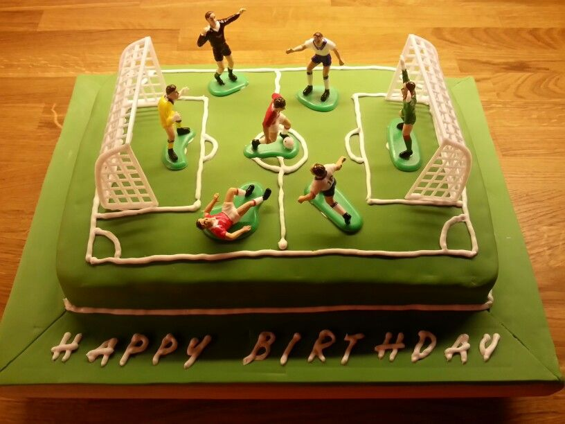 Images Of Birthday Cake For Son : My son s 9th birthday cake year. Cakes Pinterest