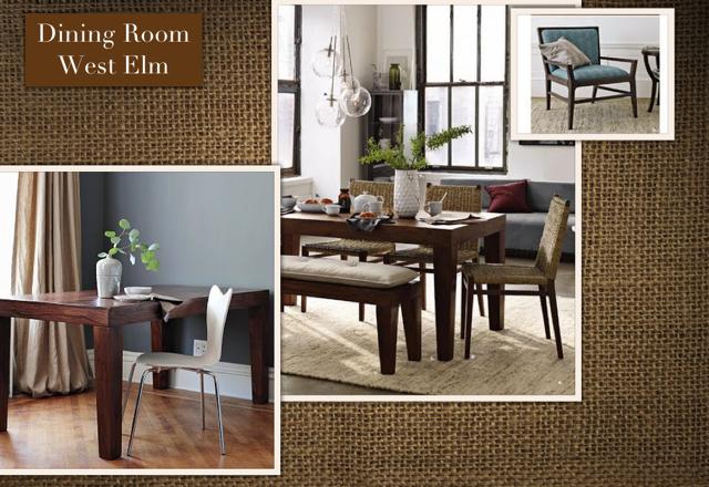 west elm dining room furniture designing our home