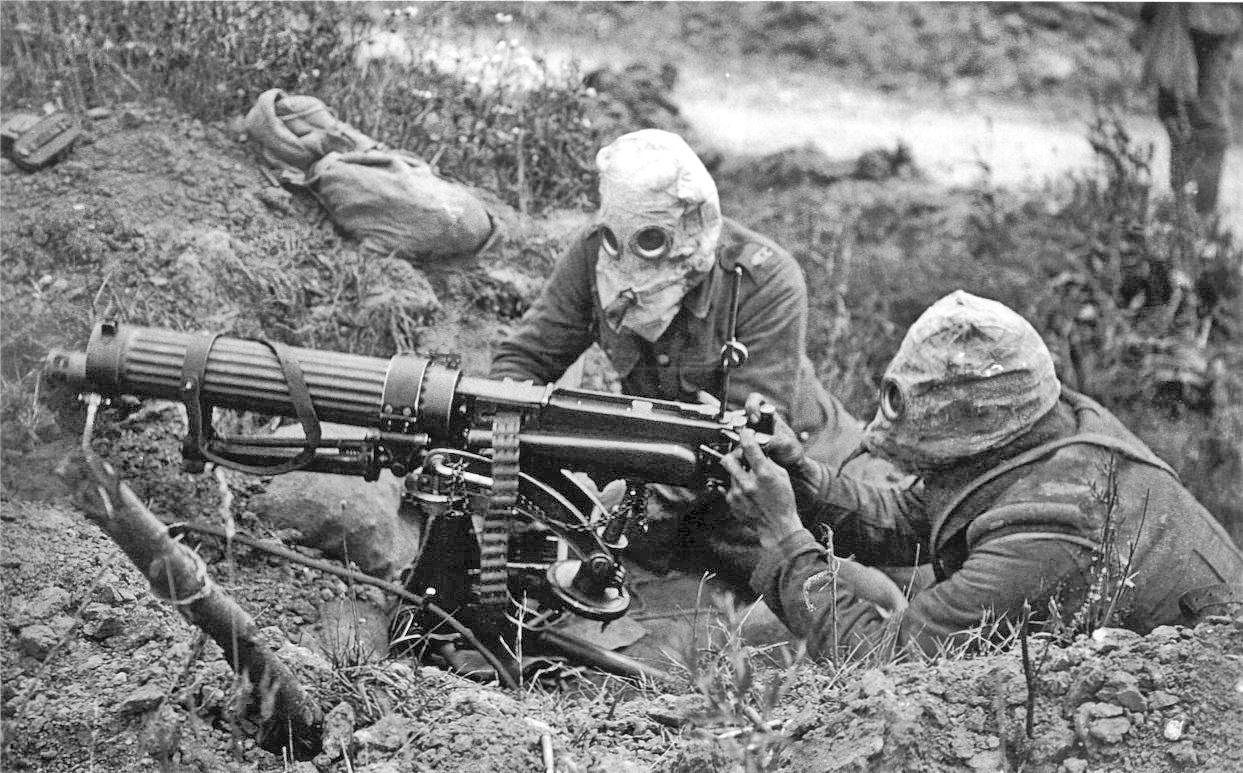 Chemical warfare | World War One | Pinterest
