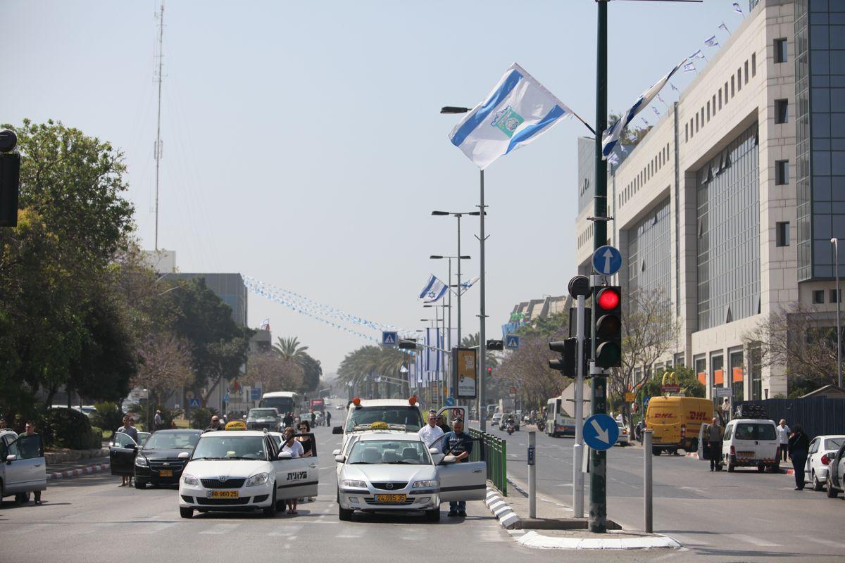 memorial day israel