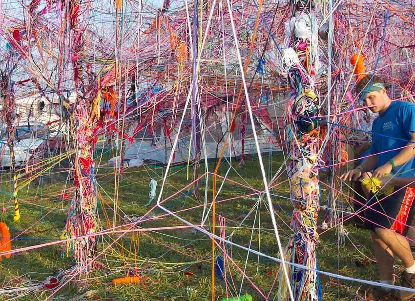 yarn string art - photo #44