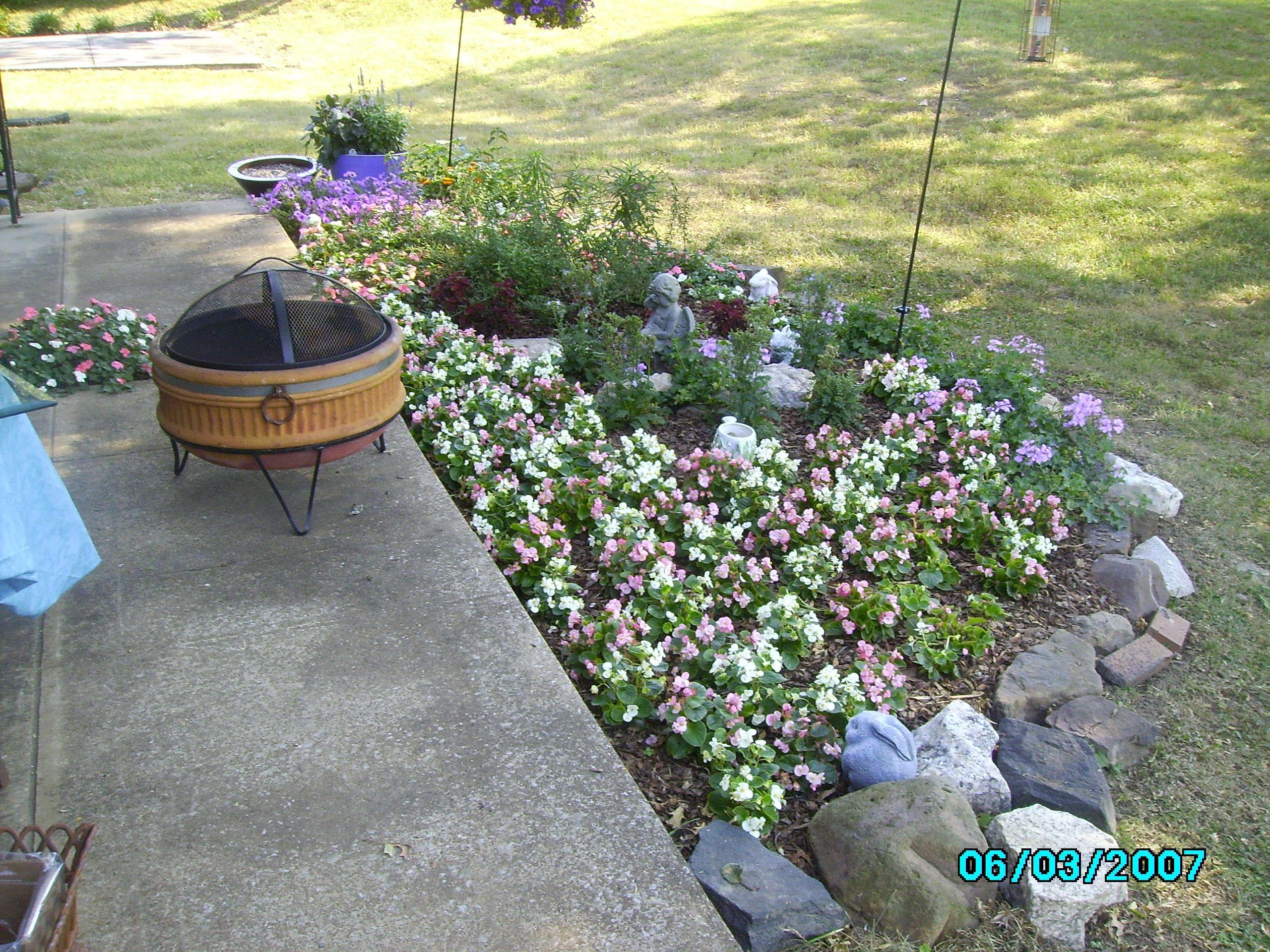 Hummingbird Butterfly Garden Gardening Outdoor Spaces Pinterest