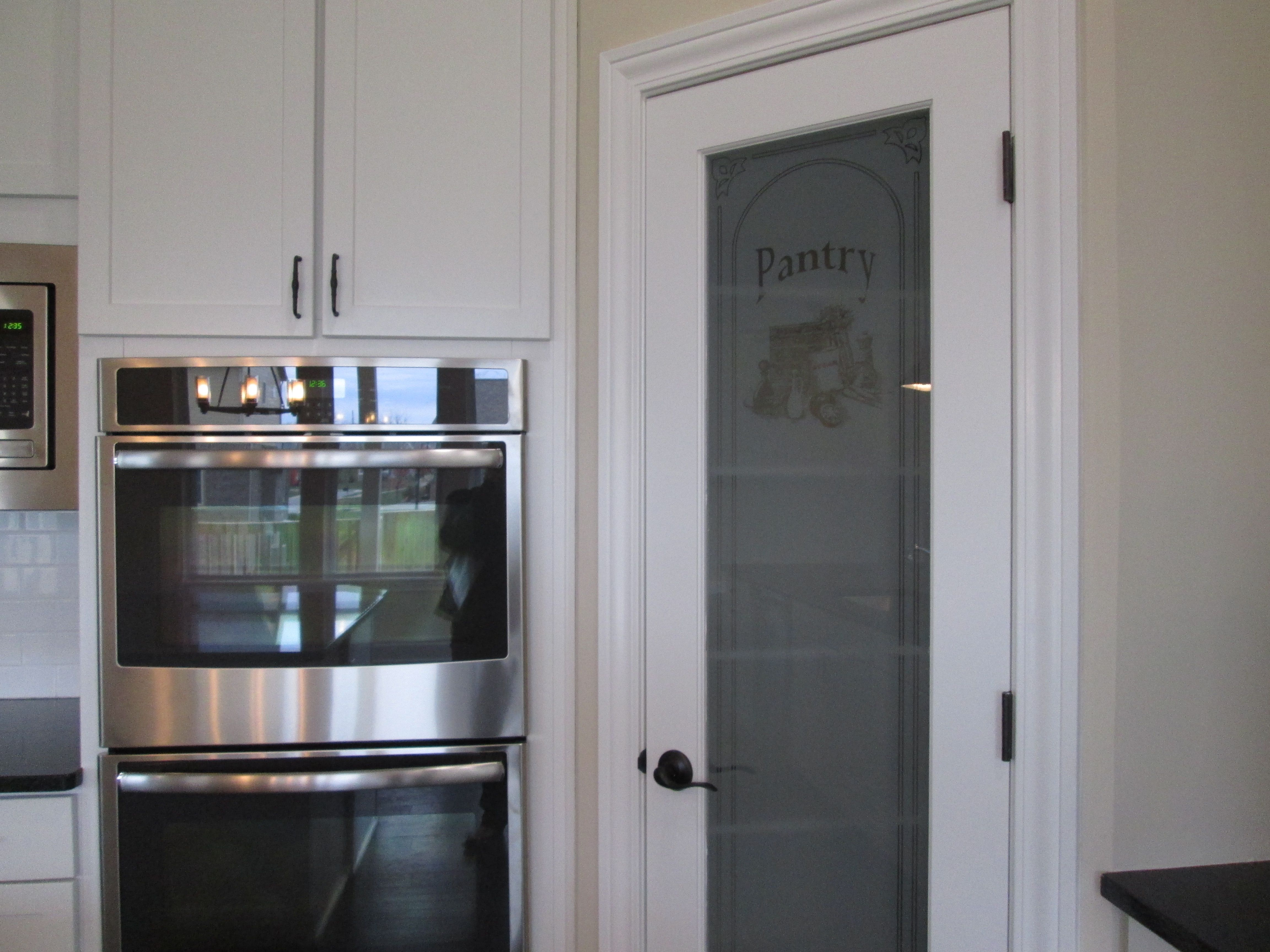 Frosted Glass Pantry Door Canada 100 Pantry Door With
