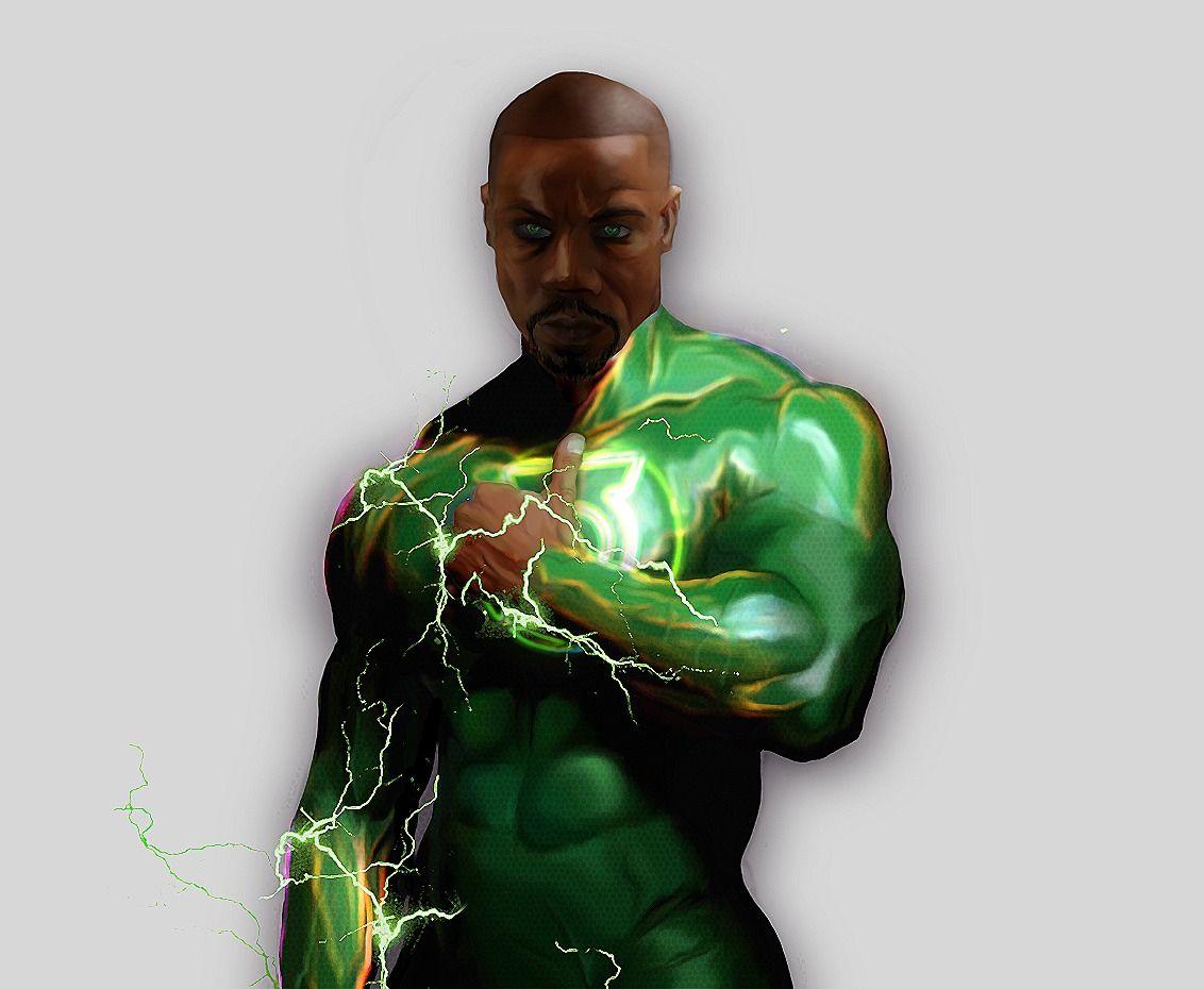 stewart dc green lantern 2814 2 stewart the am