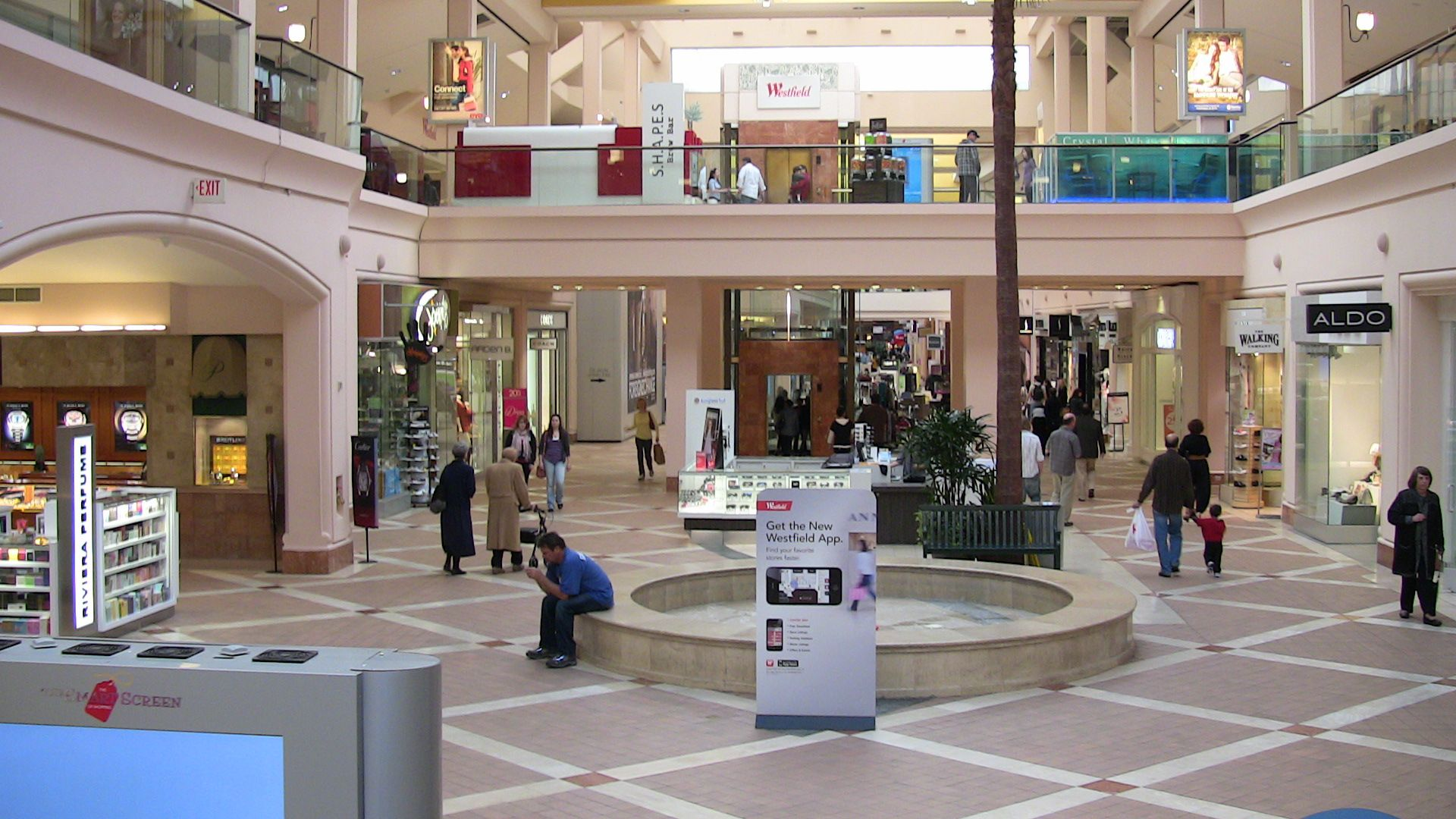 Fashion square mall in orlando 12