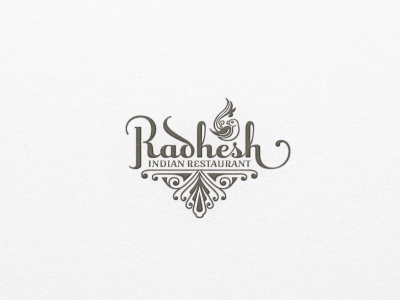 South indian restaurant logos