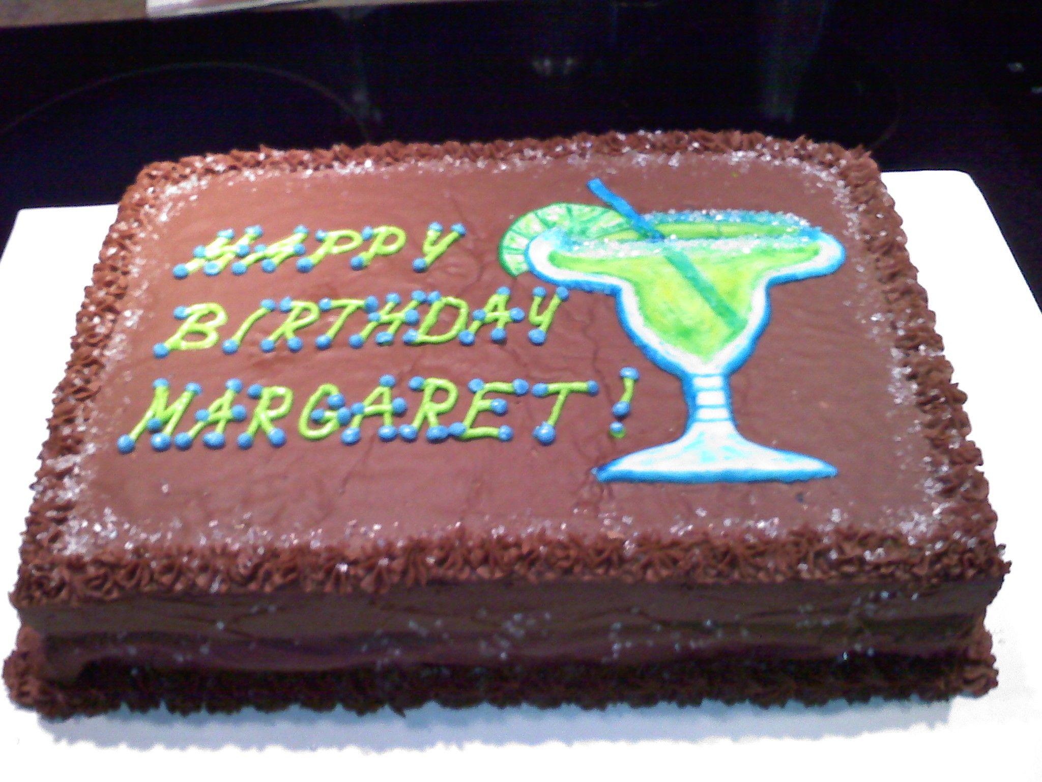 Margarita Cake | My Life | Pinterest