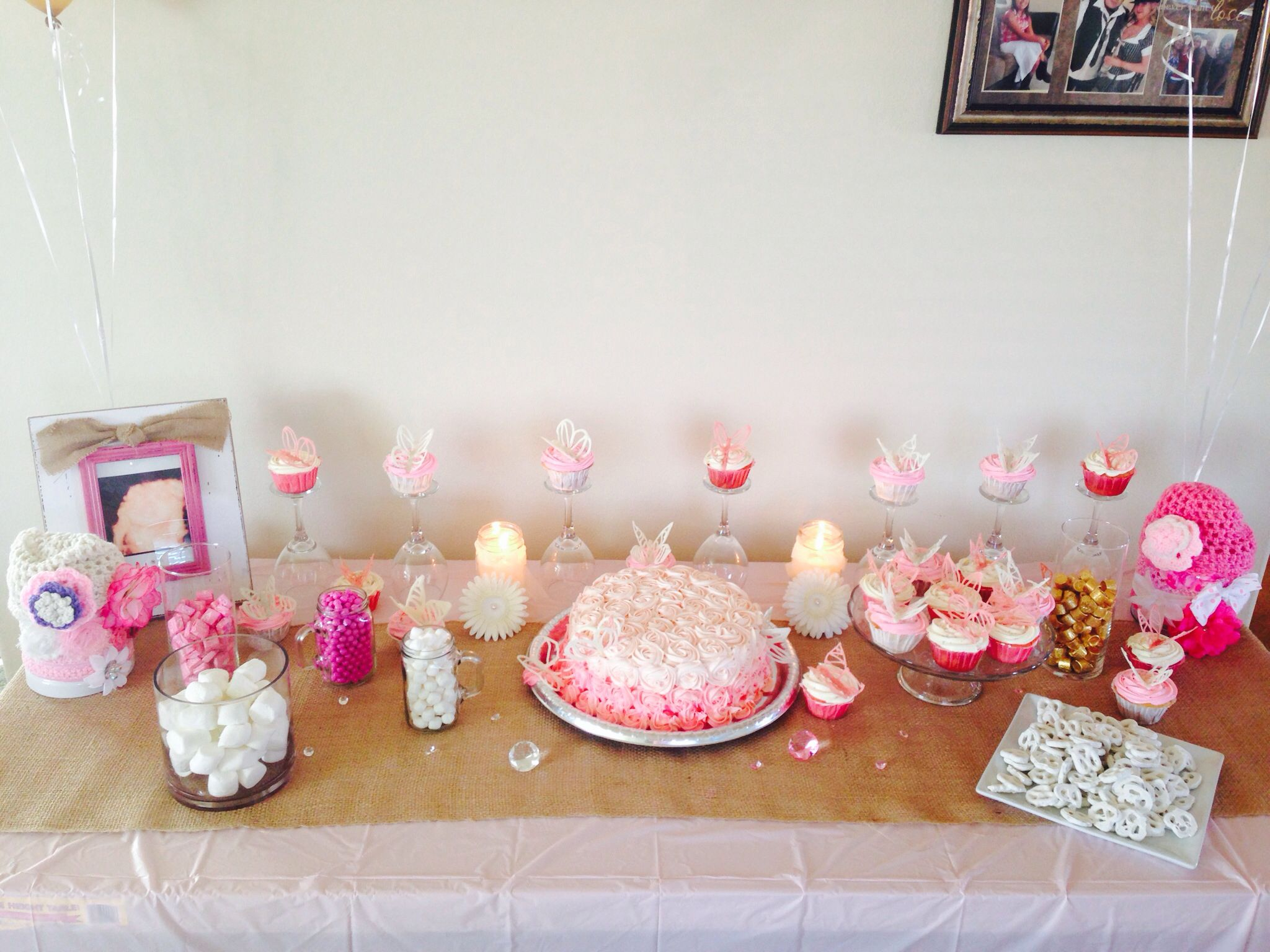 baby shower hosting a baby shower ideas pinterest
