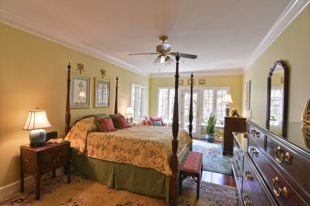 master bedroom country living pinterest