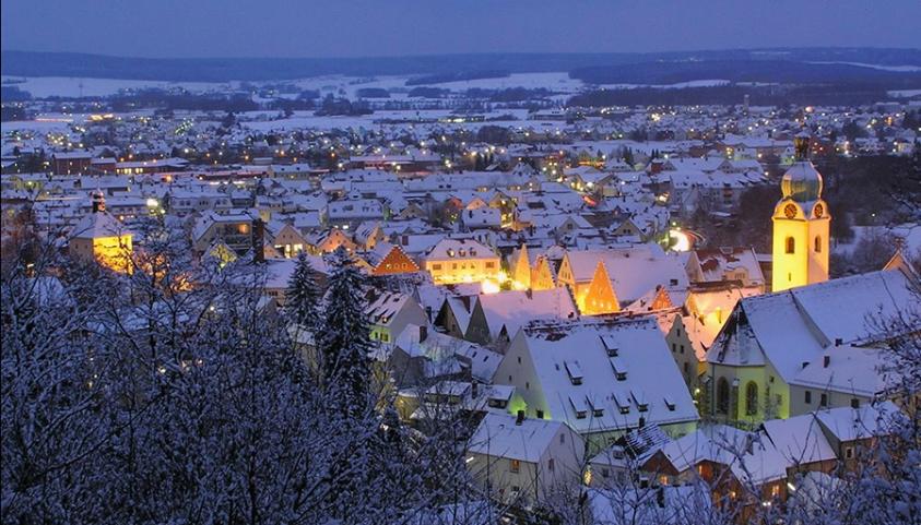 trio-deutsch Schwandorf(Bavaria)