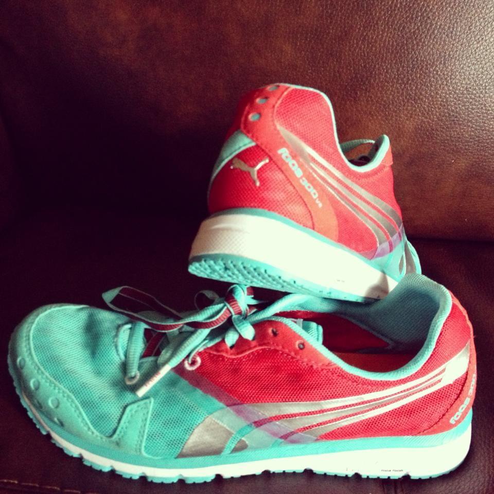 Puma running shoes | Fitness | Pinterest