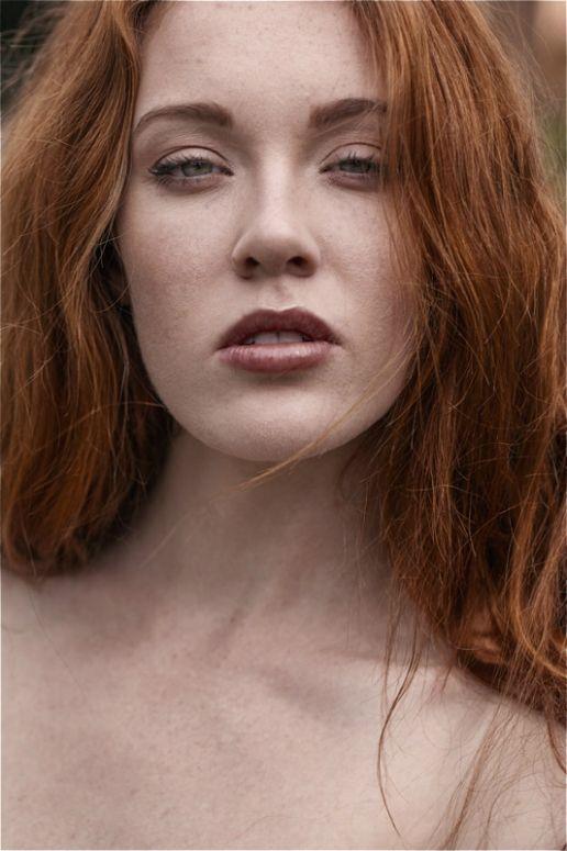 Seeking natural redhead australia