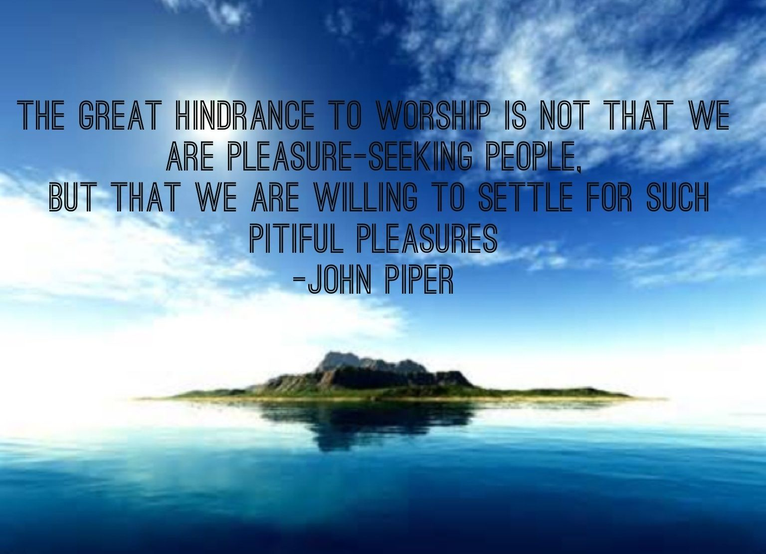 Worship is a way of gladly reflecting - 847.8KB