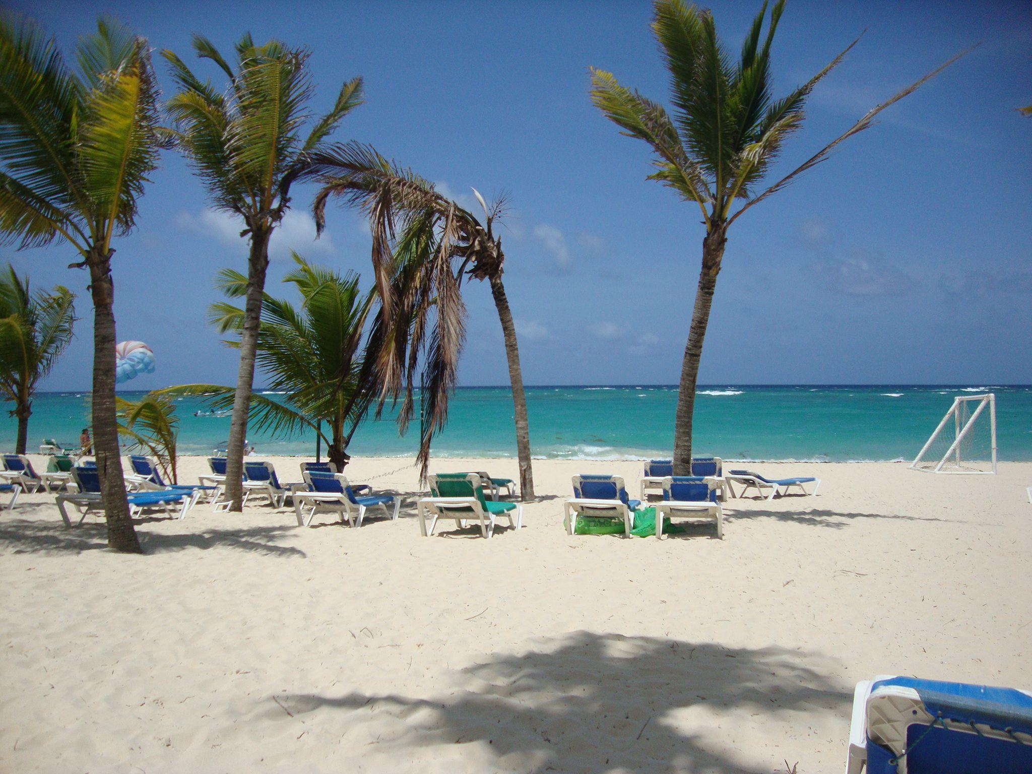 dominican republic punta cana island time pinterest. Black Bedroom Furniture Sets. Home Design Ideas