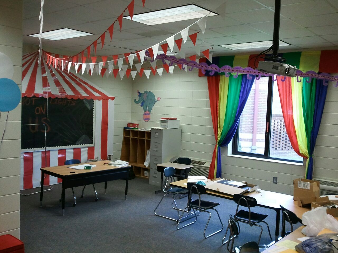 Circus Classroom Decoration Ideas : Circus theme classroom decor and ideas pinterest