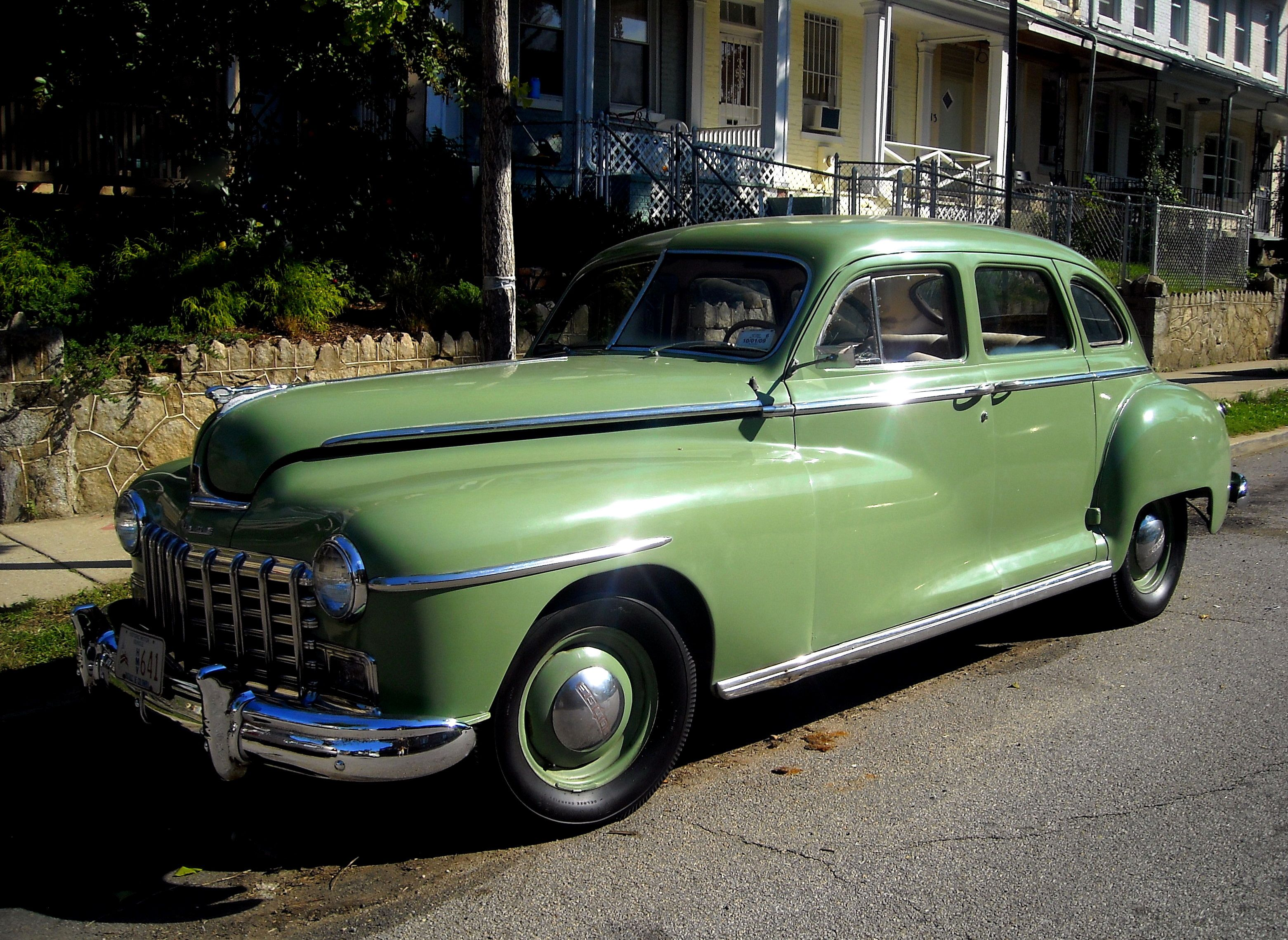 1940s Classic Dodge Cars  HowStuffWorks