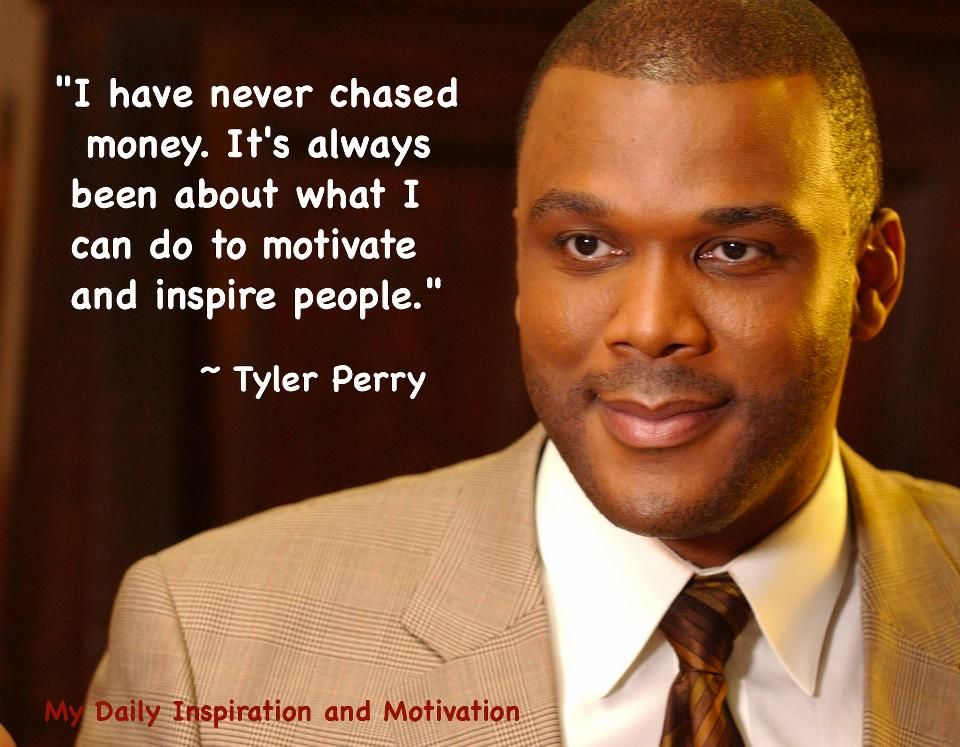 the success of tyler perry Tyler perry discusses his movie acrimony and describes how the success of his madea franchise allowed him to forge a path to owning his own film studio.