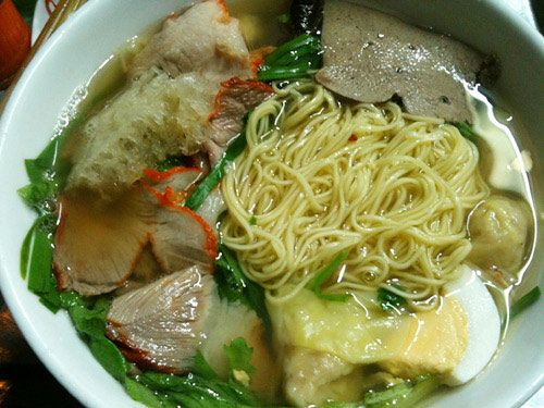 Authentic vietnamese recipes with pic video search engine at for Authentic vietnamese cuisine