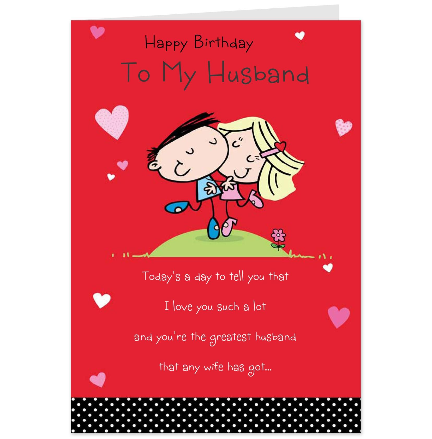 Birthday Invitations Card Romantic Birthday Wishes To Husband For Greeting With Love Sentiments