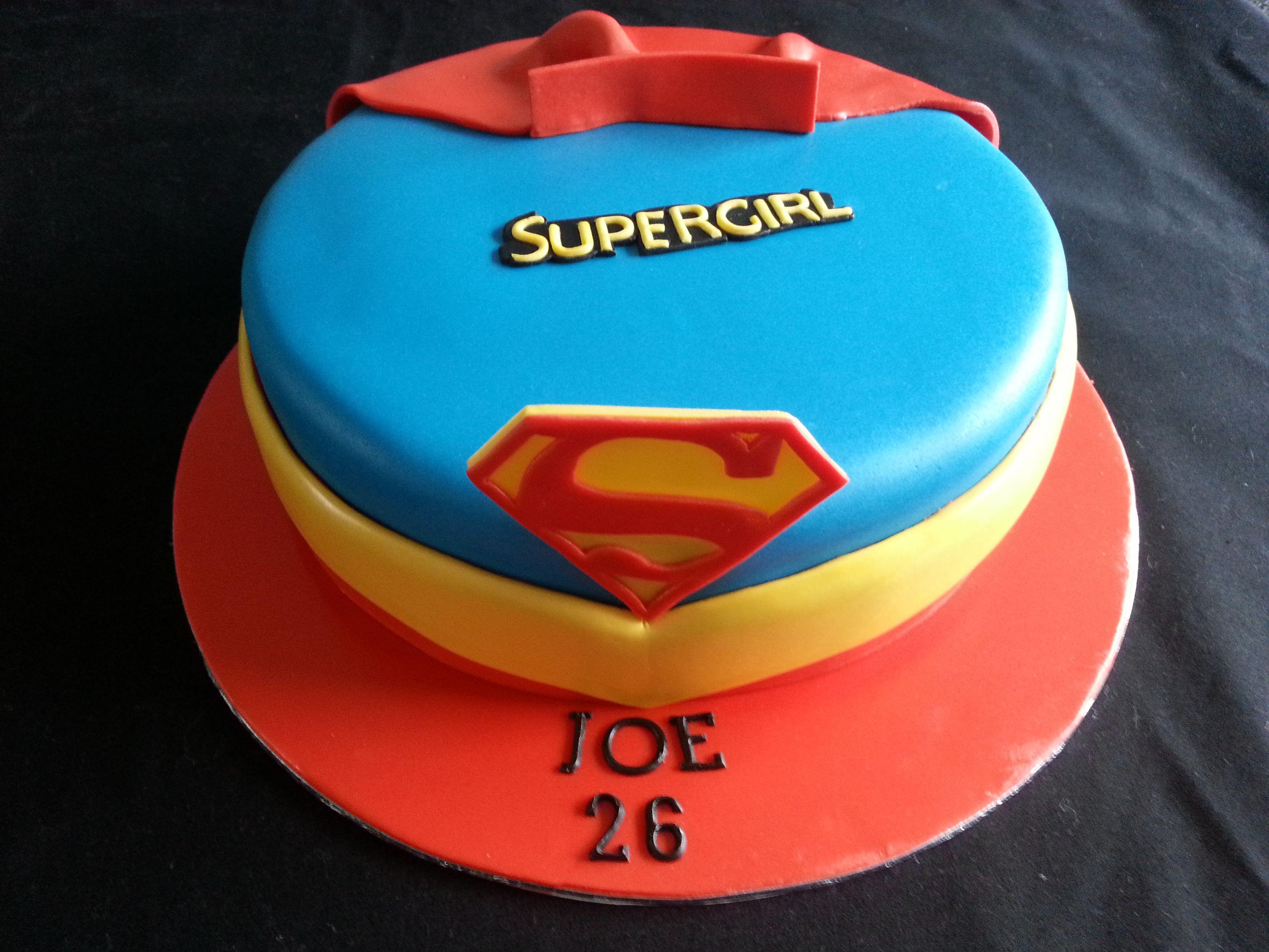 Megan Birthday Cake Prank Cake