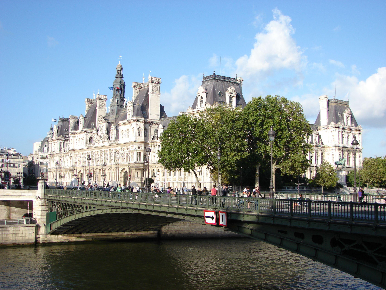 Hotel Du Ville Paris