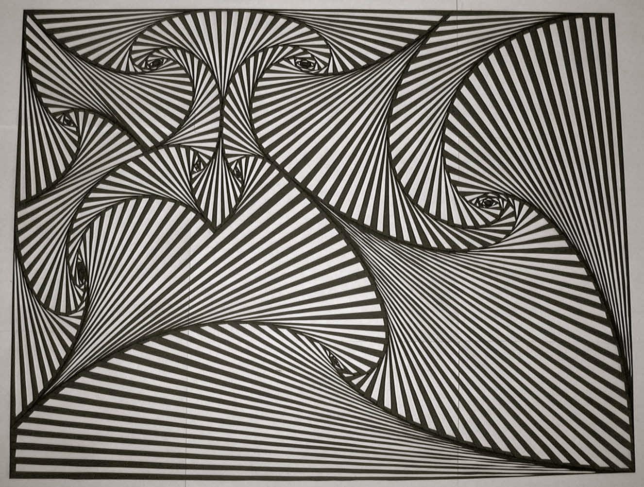 Art Line Work : Share
