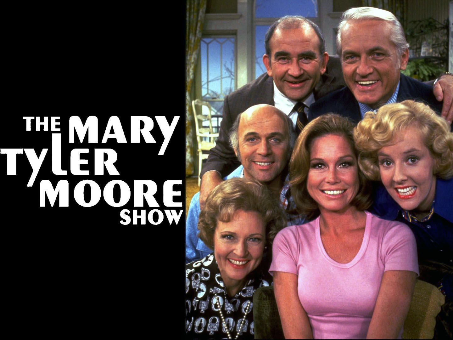 Mary tyler moore show pictures posters news and videos on your pursuit hobbies interests - Mary tyler moore show ...