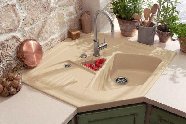 Sự ra đời của nhiều bồn rửa kiểu dáng, màu sắc độc đáo.