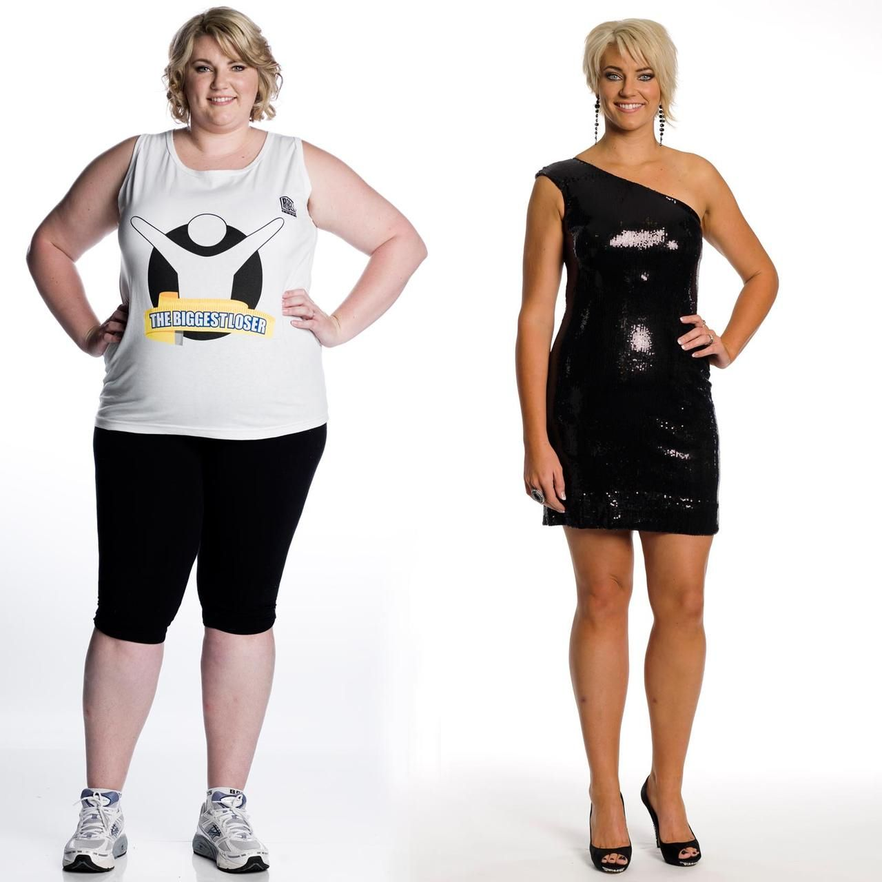 Biggest Loser Before And After   Weight Loss Motivation ... Before And After Weight Loss Biggest Loser