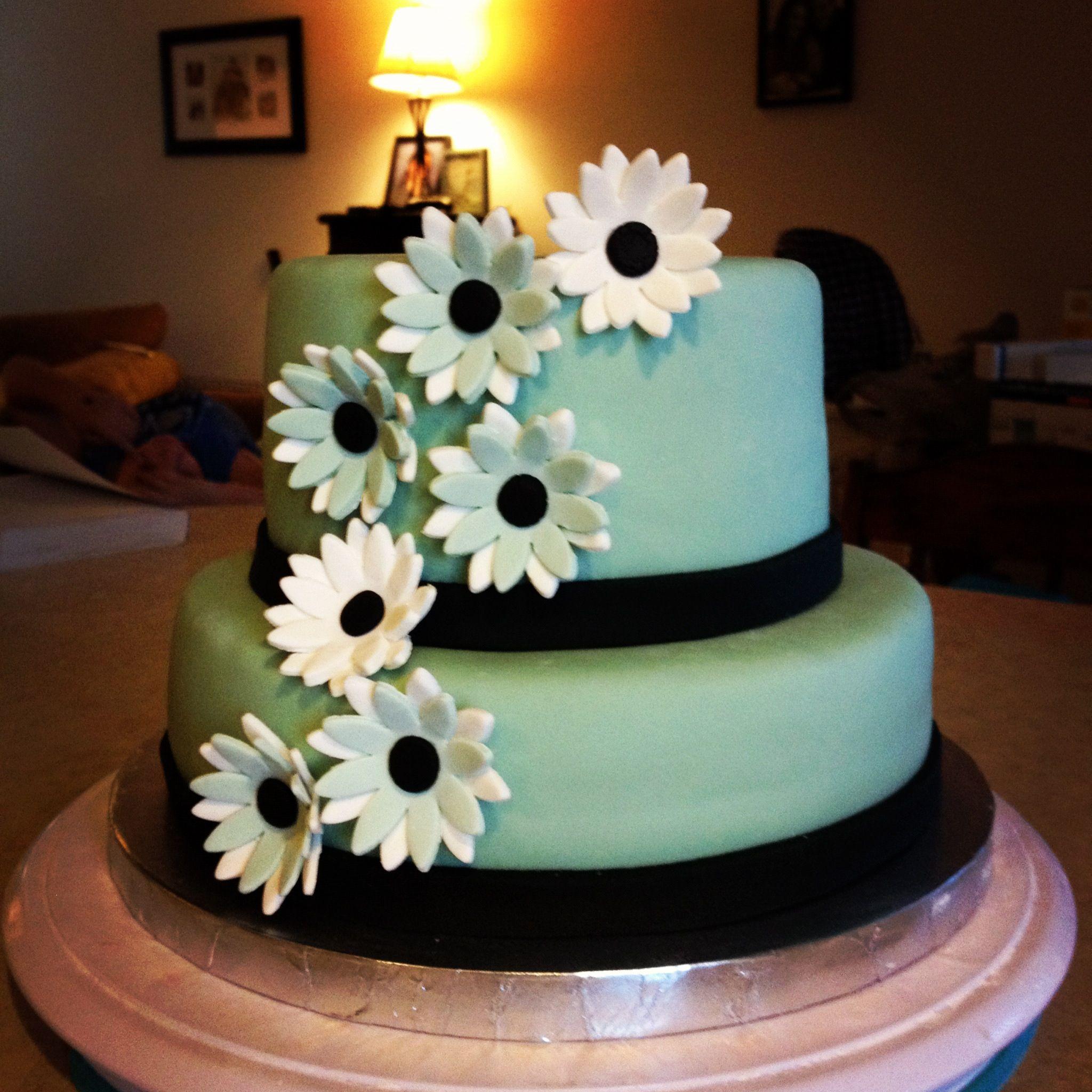 Birthday Cake Ideas Her : 30th birthday cake by me :) Cakes & Cupcakes - A Reason ...