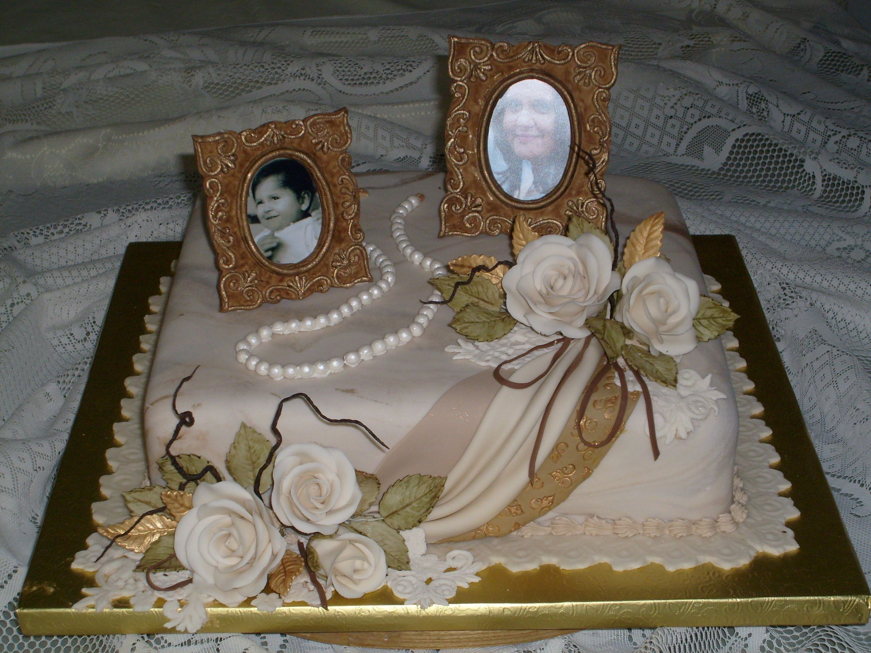 Decorated 50th birthday cakes ideas 37049 50th birthday ca for 50th birthday cake decoration ideas