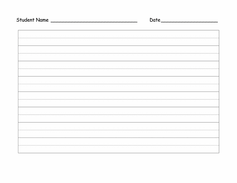 Write my academic paper word template