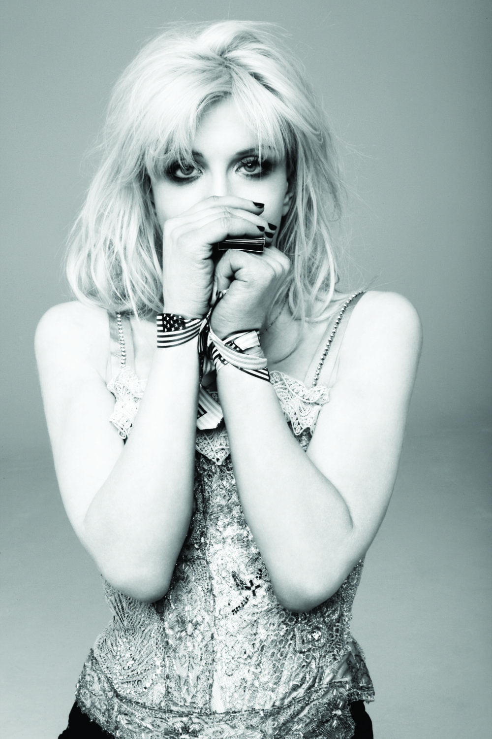 Courtney love fashion line 45