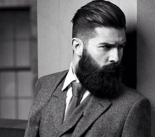 Taglio di capelli uomo fai da te