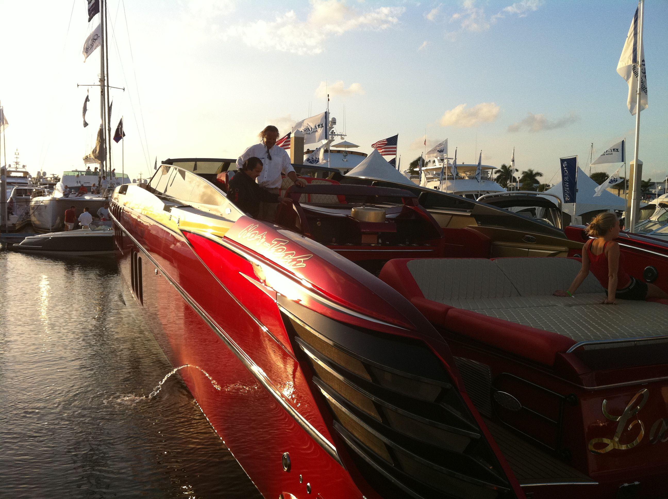 d day higgins boats